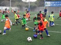 「ランテックサッカー教室」開催決定!参加者募集のお知らせ
