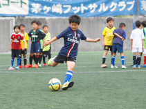 第6・7回スーパーフットボールアカデミー「湘南小僧」開催日決定
