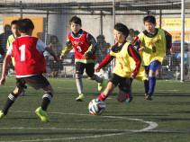 第4回 サッカースクール「湘南小僧」開催日決定