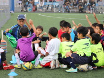 スーパーフットボールアカデミー「湘南小僧2016」開催決定